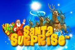 รีวิวสล็อต Santa Surprise เกมธีมคริสต์มาส ยอดฮิต